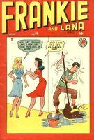 Frankie and Lana Comics Vol 1 14