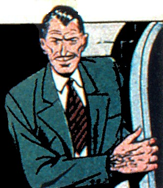 Gaylord Ford (Earth-616)
