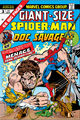 Giant-Size Spider-Man Vol 1 3
