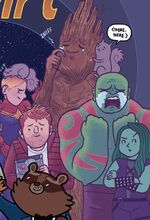 Guardians of the Galaxy (Earth-14248)