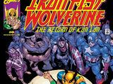 Iron Fist: Wolverine Vol 1 4
