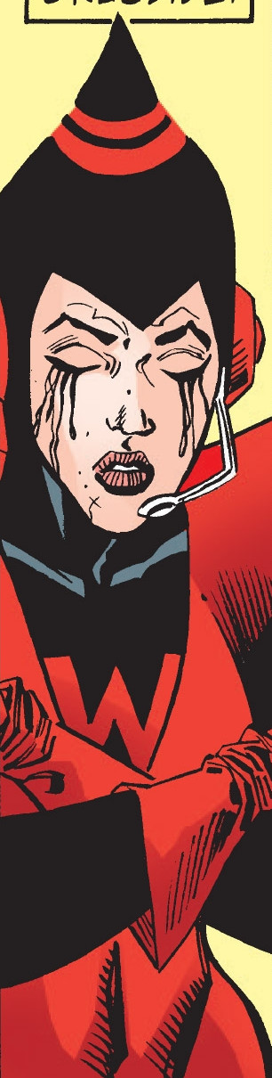Janet Van Dyne (Earth-982)