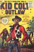 Kid Colt Outlaw Vol 1 58