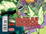 M.O.D.O.K. Assassin Vol 1 5
