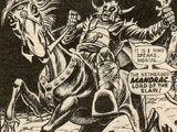 Mandrac (Otherworld)