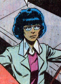 Margay Sorenson (Earth-616) from Marvel Team-Up Vol 1 59 001.png