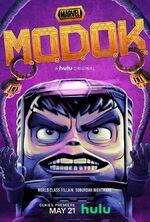 Marvel's M.O.D.O.K. poster 001.jpg