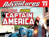 Marvel Adventures Super Heroes Vol 1 8