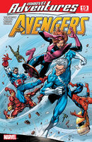 Marvel Adventures The Avengers Vol 1 19