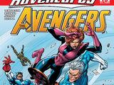 Marvel Adventures The Avengers Vol 1 19