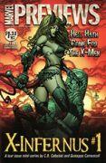 Marvel Previews Vol 1 62