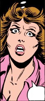 Mary Louise Kennedy (Earth-616)