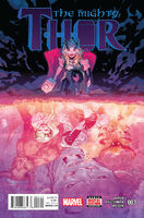 Mighty Thor Vol 3 3