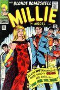 Millie the Model Comics Vol 1 137