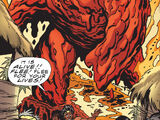 Molten Man-Thing (Earth-616)