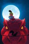 Moon Girl and Devil Dinosaur Vol 1 46 Textless