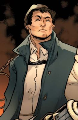 Namor McKenzie (Earth-51920)