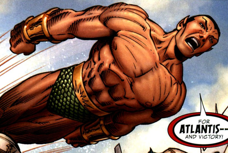 Namor McKenzie (Earth-71016)