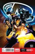 New Avengers Vol 3 17