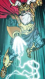 Odin Borson (Earth-22681)