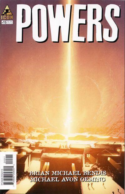 Powers Vol 1 15