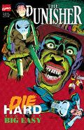 Punisher Die Hard in the Big Easy Vol 1 1