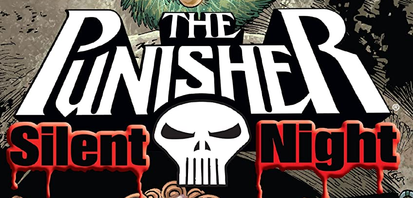 Punisher: Silent Night Vol 1