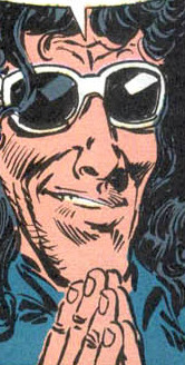 Rich Conners (Earth-616)