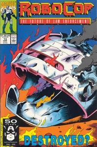 Robocop Vol 2 13