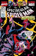 Spectacular Spider-Man Annual Vol 1 10