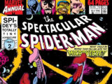 Spectacular Spider-Man Annual Vol 1 10