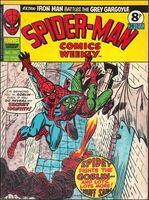 Spider-Man Comics Weekly Vol 1 131