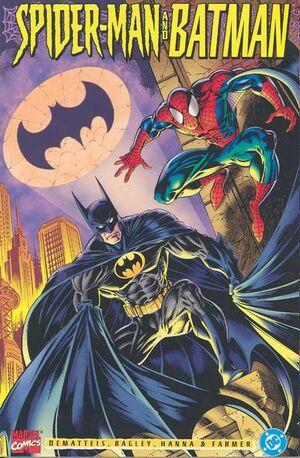Spider-Man and Batman Vol 1 1.jpg