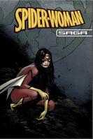 Spider-Woman Saga Vol 1 1