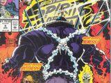 Ghost Rider/Blaze: Spirits of Vengeance Vol 1 9