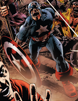 Steven Rogers (Earth-2149) from Marvel Zombies Dead Days Vol 1 1 001.png