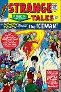 Strange Tales Vol 1 120