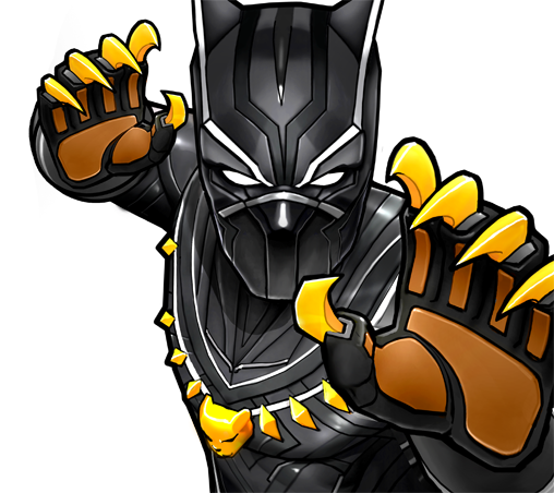 T'Challa (Earth-TRN562)