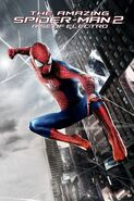 The Amazing Spider-Man 2 (film) poster 006