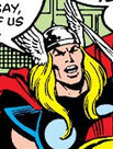 Thor Odinson (Earth-8234)