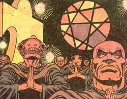 Universal Church of Truth (Earth-616) from Strange Tales Vol 1 178 001.png
