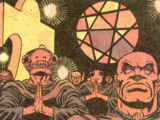 Universal Church of Truth (Earth-616)/Gallery