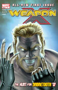 Weapon X Vol 2 1