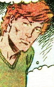 William Clayton (Earth-616)