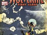 Wolverine: First Class Vol 1 19