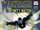Wolverine: Infinity Watch Vol 1 3