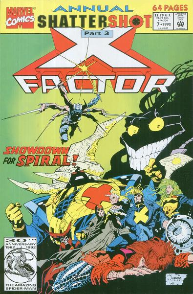 X-Factor Annual Vol 1 7