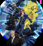 X-Men (Earth-101001)