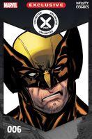X-Men Unlimited Infinity Comic Vol 1 6