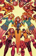 X-Men Vol 5 1 Dauterman Variant Textless